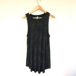 Dresses & Skirts - Acid Wash Skater Dress